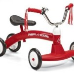 Radio Flyer 20 Scoot-About Tricycle Only $30.99!