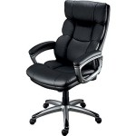 Staples Burlston Luxura Managers Chair For $99.99 Shipped! ($74.99 With Amex)