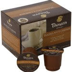 Panera Bread Coffee K-Cups 12 Count For $4.64-$5.54 w/Free Shipping!