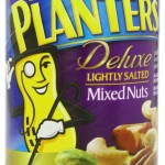 18.25 Ounce Planters Deluxe Mixed Nuts Canister For Just $5.86-$6.84 Shipped!