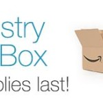 Free Amazon Welcome Box With Baby & Parent Products For Just Creating Baby Registry!!