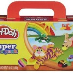 Play-Doh Super Color, 20-Pack For Just $11