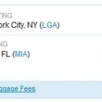 Frontier: To/From New York-Miami Nonstop For $59 One Way!
