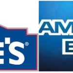 Get $10 Back at Lowe's on $50+ On Each of Your American Express Credit Cards!