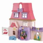 Fisher-Price Loving Family Dollhouse For just $39.97 w/Free Shipping