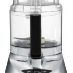 Cuisinart Prep 9 9-Cup Food Processor in Brushed Stainless Just $99.99 Shipped