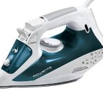 Rowenta Limited Edition Auto-Off Steam Iron with 400-Hole Stainless Steel Soleplate For Just $34.99 Today at Amazon!