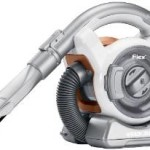 Black & Decker Flex Vac Cordless Ultra-Compact Vacuum Cleaner For just $42.49 w/Free Shipping!