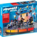 PLAYMOBIL Pop Stars Stage For Just $19.98!