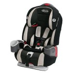 Up to 40% Off Select Graco Car Seats Today at Amazon!