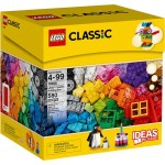 Walmart: LEGO 580-pc. Creative Building Box Set For Just $20 – In-Store Pickup