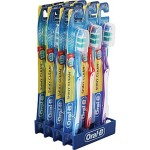 12-Pack Oral B Shiny Clean Soft Toothbrushes For $8.99 + Free Shipping