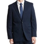 Amazon Deal: Save 60% or More Off Men's Haggar Suits, Dress Pants, Shirts and Ties!