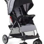 Kolcraft Cloud Plus Lightweight Stroller Just $47.99 w/Free Shipping!