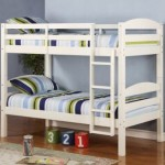 WE Furniture Twin over Twin Solid Wood Bunk Bed Only $259.95 Shipped!