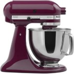KitchenAid 5-Qt. Artisan Series Mixer with Pouring Shield For $233.99 w/Free Shipping! (AR)