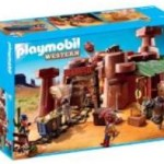 PLAYMOBIL Western Goldmine For Just $50.99 Shipped!