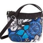 Up To 73% Off + Extra 20% Off Vera Bradley Handbags, Travel bags, Baby Items, and Accessories!
