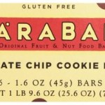Larabar Fruit & Nut Food Bar, 16 – 1.6 Ounce Bars For $11.27-$12.88 w/Free Shipping