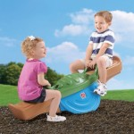 Step2 Play Up Teeter Totter For Just $33.99!