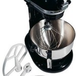 KitchenAid Professional Plus 5 qt. Stand Mixer For Just $199.99 Shipped!