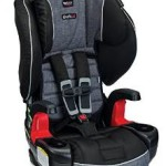 Britax Frontier G1.1 Clicktight Harness-2-Booster Car Seat – $264 w/Free Shipping!