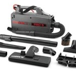 Oreck Commercial Pro 5 Super Compact Canister Vacuum Just $89.78 w/Free Shipping!