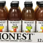 Honest Tea 16.9 Ounce (Pack of 12) For As Low As $8.32 w/Free Shipping!