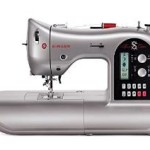 Today Only – Singer Computerized Sewing Machine & Bonus Accessories Just $215 Shipped!
