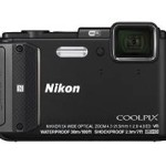 Nikon COOLPIX AW130 Waterproof Digital Camera with Built-In Wi-Fi – Only $297!