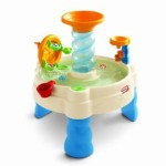 Little Tikes Spiralin' Seas Waterpark Play Table For Just $33.99!