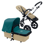 Bugaboo Cameleon3 Iconic Stroller (2012) On Sale For $647 at Gilt!