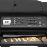 Brother – Wireless All-In-One Printer MFC-J475DW – $59.99 w/Free Shipping