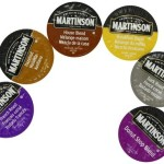 Martinson Coffee Variety Pack K-Cups, 36 Count For Just $11.99-$13.99 w/Free Shipping!