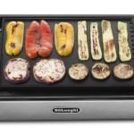 De'Longhi BGR50 Reversible Grill/Griddle – $69 + Free Shipping