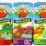 Apple & Eve 100% Juice Variety Pack Drink Boxes, 32 Count For 26¢-29¢ Per Drink Box Shipped!