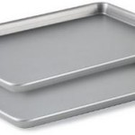 Calphalon Nonstick Bakeware, Baking Sheet, 2-Piece Set w/Lifetime Guarantee For $22.49!