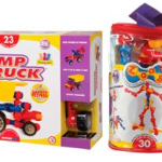Ends Tonight – Save Up To 60% on Select Toys From ZOOB
