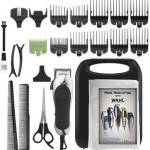 Wahl Chrome Pro 24-Piece Haircut Kit Just $21.59!