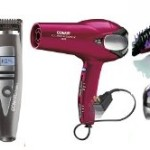 Up to 58% Off Conair Beauty & Grooming Products Today at Amazon!