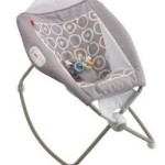 Fisher-Price Newborn Rock 'n Play Sleeper For $46.94 w/Free Shipping