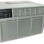 Cool Living 18,000 BTU Home/Office Window Air Conditioner | 900 Sq Ft, Only $279.99 Shipped!