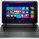 HP Pavilion – 15t Touch Laptop w/5th Gen Intel Core i5, 8GB & 1TB HDD For Just $319.99 Shipped!!