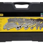 Stanley 201-Piece Mechanics Tool Set For Only $49.88 Shipped!