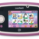 LeapFrog LeapPad3 Kids' Learning Tablet Only $56.99 + Free Shipping!