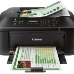 Canon PIXMA MX472 Wireless All-In-One Printer For $49.99 Shipped + Get FREE $10 Best Buy Gift Card