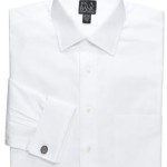 Jos. A. Bank Signature Wrinkle-Free Dress Shirts For Just $19.97!