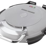 George Foreman Countertop Indoor Grill On Sale Today For $49.99 w/Free Shipping!