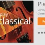 FREE Play Classical Music Album