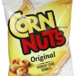 Corn Nuts Flavored Snack, Original, 4 Ounce (Pack of 12) $7.92-$9.36 w/Free Shipping!